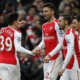 Wygrać bez względu na wszystko: Arsenal vs Everton