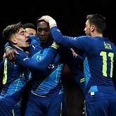 Walka o być albo nie być: Man Utd vs Arsenal