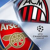 Zapowiedź: Arsenal Londyn - AC Milan