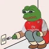 Szkoda gadać, Crystal Palace 3-0 Arsenal