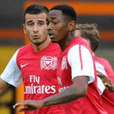 Arsenal XI zagra towarzysko z Sutton United