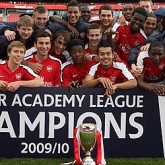 FA Youth Cup: Arsenal 0-1 Derby