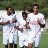 U-18: Leicester 1-1 Arsenal