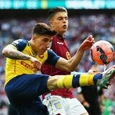 Czas pożegnań: Arsenal vs Aston Villa