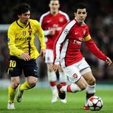 Statystycznie rzecz biorąc: Arsenal vs FC Barcelona