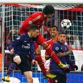 Statystycznie rzecz biorąc: Arsenal vs Bayern