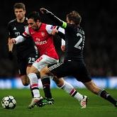 Uciszyć niemieckiego giganta, Arsenal - Bayern!