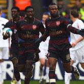 Comebacki Arsenalu w liczbach