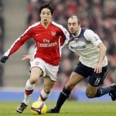 Mecz ostatniej szansy, czyli Bolton vs Arsenal!