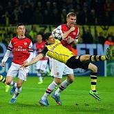 Lewandowski: Henry moim idolem