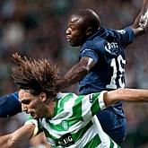 Cel: Zbić Celtów i obronić puchar, Arsenal vs Celtic!