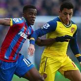 Odkupić winy na Selhurst Park! Crystal Palace - Arsenal