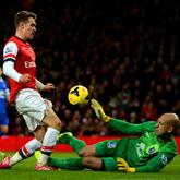 Wrócić na właściwą ścieżkę: Everton vs Arsenal