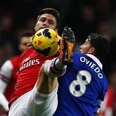 Wrócić z pucharem: Everton vs Arsenal