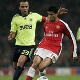 Arsenal remisuje bezbramkowo z Fenerbahce na Emirates!