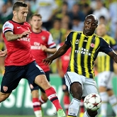 Zrobić swoje i awansować do LM: Arsenal vs Fenerbahce
