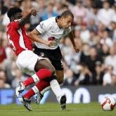 Arsenal - Fulham: faktów kilka