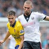 Odprawić Fulham z kwitkiem!