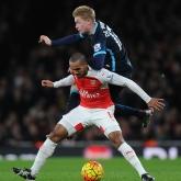 Uratować sezon: Arsenal vs Manchester City