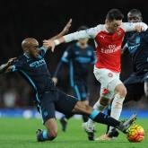 Przypieczętować awans do LM: Man City vs Arsenal