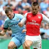 Walka na śmierć i życie: Arsenal vs Manchester City