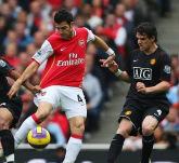Statystyki: Manchester United - Arsenal