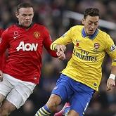 Statystycznie rzecz biorąc: Manchester United vs Arsenal