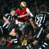Zapowiedź meczu: Arsenal Londyn - Newcastle United