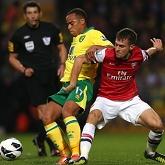 Naprawić błędy: Arsenal vs Norwich