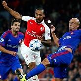 Podbić twierdzę greckich mistrzów: Olympiakos vs Arsenal