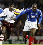 Zapowiedź meczu: Arsenal Londyn - Portsmouth FC!