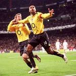 Niezapomniane mecze Arsenalu - nowe publikacje