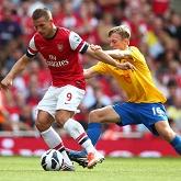 Davis: Mogliśmy pokonać Arsenal