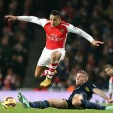 Mecz ostatniej szansy: Soton vs Arsenal