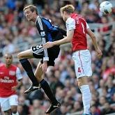 W pogoni za czołówką: Stoke vs Arsenal