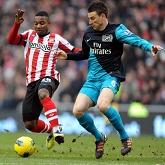 Przełamać chwilową niemoc: Sunderland - Arsenal