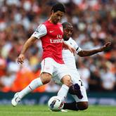Statystycznie rzecz biorąc: Arsenal vs Swansea