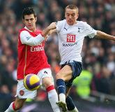 Zapowiedź meczu: Arsenal Londyn - Tottenham Hotspur!