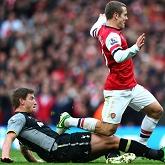 Wielki szlagier na Emirates: derby północnego Londynu!