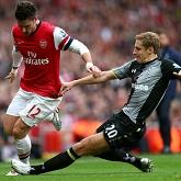 Statystycznie rzecz biorąc: Tottenham vs Arsenal