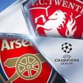 Zapowiedź meczu: Arsenal Londyn - FC Twente