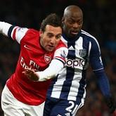 Zagrać swoje i zdobyć 3 punkty: WBA vs Arsenal