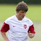 Arszawin wróci na treningi do Londynu
