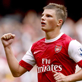 Lachter: Arszawin zostanie w Arsenalu