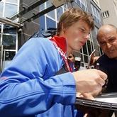 Wywiad: Arszawin po porażce z United