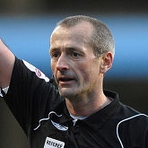 Martin Atkinson sędzią meczu z Liverpoolem