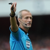 Martin Atkinson sędzią meczu z Manchesterem City