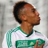 Grimandi obserwował napastnika Saint-Etienne