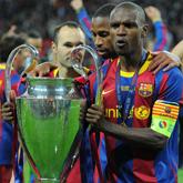 FC Barcelona wygrywa Ligę Mistrzów!