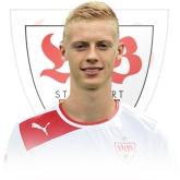 Arsenal sięgnie po obrońcę ze Stuttgartu?